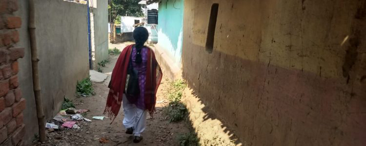 Blog #1: Autonomy and ownership in Indian CSOs