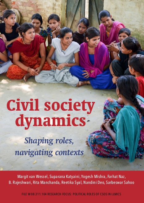 Civil Society Dynamics